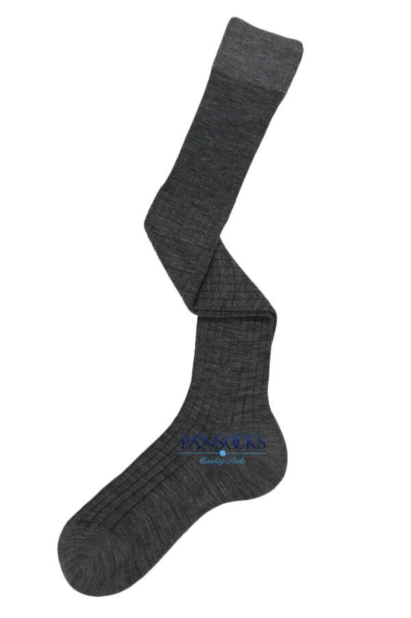 μάλλινες ανδρικές κάλτσες μέχρι το γόνατο 3