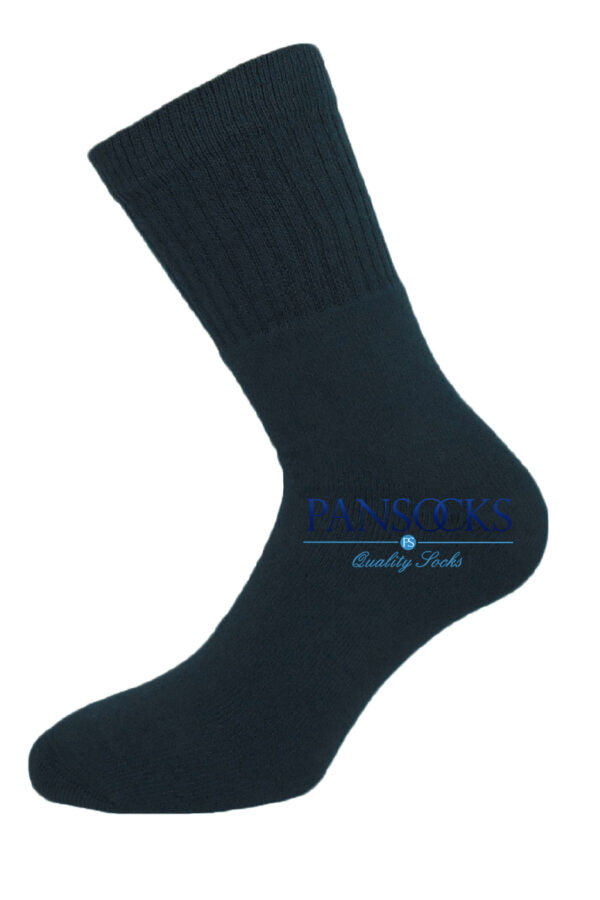 Αθλητικές κάλτσες πετσετέ 1