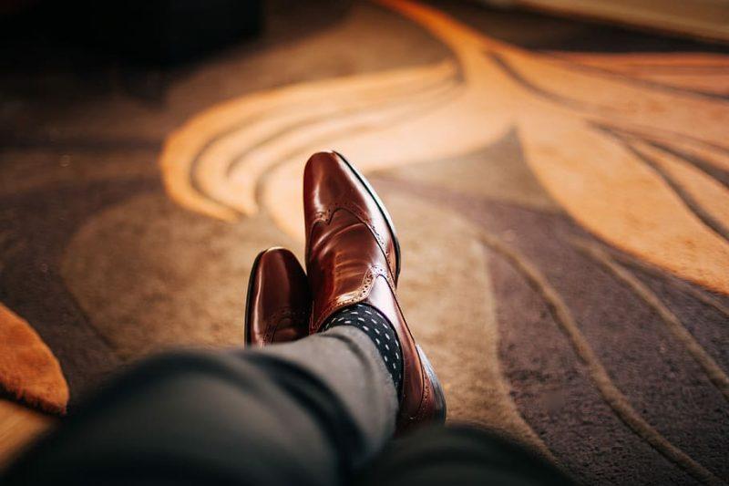 Comfort Socks in Style